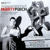 Paich-Ence (Complete Studio Sessions As A Leader 1955-1956) Songs