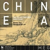 Chine: L'art Du Guqin (China: Guqin Art) Songs