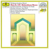 Mozart: Missa solemnis K.139
