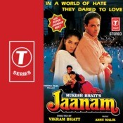 Jaanam(Super Jhanakr Beat) Songs