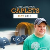 Caplets: May, 2015 Song