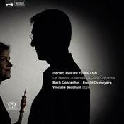Telemann: Les Nations - Ouvertures & Oboe Concerti Songs