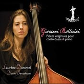 Laurène Durantel, Contrebasse: G. Bottesini- Vol. 1 Songs