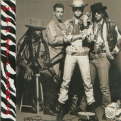 This Is Big Audio Dynamite Songs