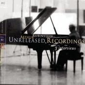 Rubinstein Collection, Vol. 82: Saint-Saëns, Chopin, Debussy, Schumann, Albèniz, Rubinstein Interview Songs