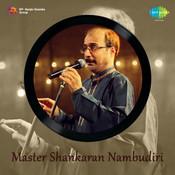 Master Shankaran Nambudiri Songs