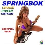 Springbok Lekker Kitaar Treffers Songs