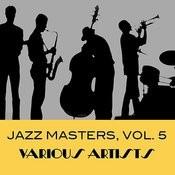 Jazz Masters, Vol. 5 Songs