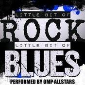 Little Bit Of Rock, Little Bit Of Blues Songs