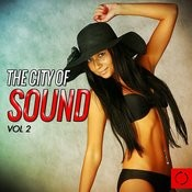 The City Of Sound, Vol. 2 Songs