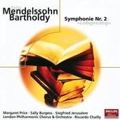 Mendelssohn: Sinfonie Nr.2
