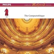 Mozart: Compactotheque Songs