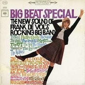 Big Beat Special: The New Sound of Frank De Vol's Rocking Big Band Songs