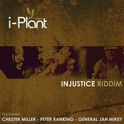Injustice Song