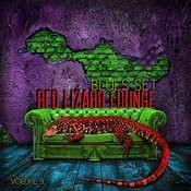 Red Lizard Lounge: Blues Set, Vol. 9 Songs