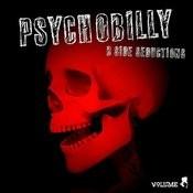 Psychobilly: B Side Seductions, Vol. 8 Songs