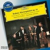 Piano Quintet In F Minor, Op.34: 3. Scherzo (Allegro) Song