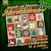 Singender Und Klingender Adventskalender, Vol. 2 Songs
