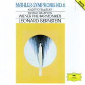 Mahler: Symphony No.6; Kindertotenlieder Songs