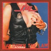Lay Down The Law Songs