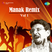 Manak Remix Vol1 - 1 1 Series Songs