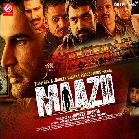 Maazii 2013 Full Hindi Movie Download WEBRip 720p | G-Drive Link | Watch Online