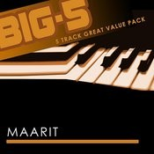 Big-5: Maarit Songs