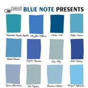 Blue Note Presents 2006 Jazz Sampler Songs