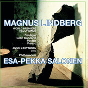 The Music of Magnus Lindberg Songs
