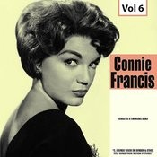 Connie Francis, Vol. 6 Songs
