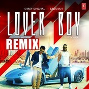 Lover Boy Remix Song