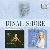 Dinah Sings, Previn Plays/Somebody Loves Me Songs