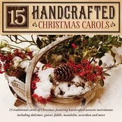 15 Handcrafted Christmas Carols Songs