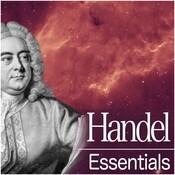 Handel Essentials Songs