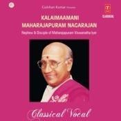 Kalaimaamani Maharajapuram Nagarajan Songs