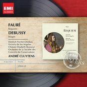 Fauré: Requiem Songs