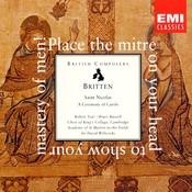 Britten: Saint Nicolas, A Ceremony of Carols Songs