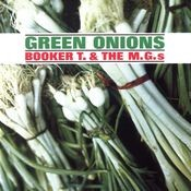 Green Onions Songs