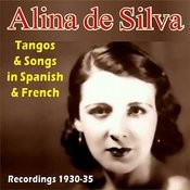 Tangos & Songs In Spanish & French Songs