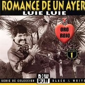 Romance De Un Ayer, Vol. 1 Songs