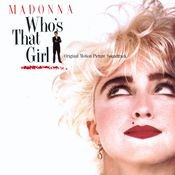 Who's That Girl Soundtrack Songs