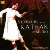 Splendours Of The Kathak Maestro Birju Maharaj Songs