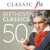 50 Beethoven Classics (By Classic FM) Songs