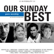Our Sunday Best (Blue) Songs
