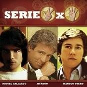 Serie 3x4: Dyango, Miguel Gallardo & Manolo Otero Songs