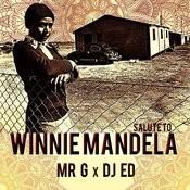 Salute To Winnie Mandela Songs