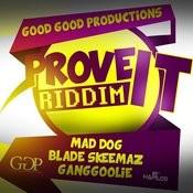 Prove It Riddim Songs
