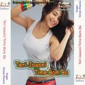 Teri Jawani Time Bam Ba Songs