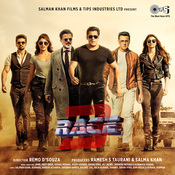 Race 3 Mashup Song