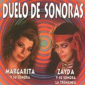 Duelo de Sonoras Songs